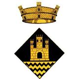 Escut Ajuntament de Castellnou de Seana.